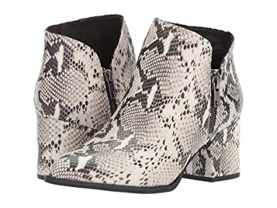 Seychelles Chaparral (Black/White Python) Women
