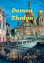 Demon Zhalyn (Danish Edition)