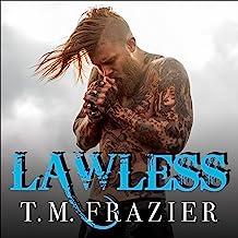 Lawless: King Series #3