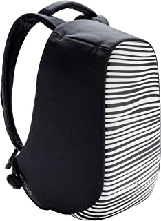 XDDesign Bobby Compact Print Anti-Theft Laptop Backpack w/USB port (Unisex bag)