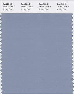 PANTONE Smart 16-4013X Color Swatch Card, Ashley Blue