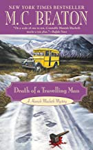 Death of a Travelling Man (Hamish Macbeth Mysteries Book 9)