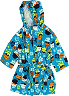 Boys Beach Bath Robe