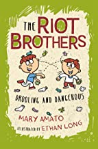 Drooling and Dangerous: The Riot Brothers Return!