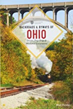 Backroads & Byways of Ohio (Second Edition) (Backroads & Byways)
