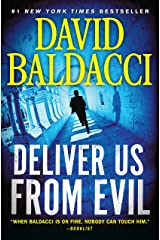 Deliver Us from Evil (A. Shaw Book 2) Kindle Edition