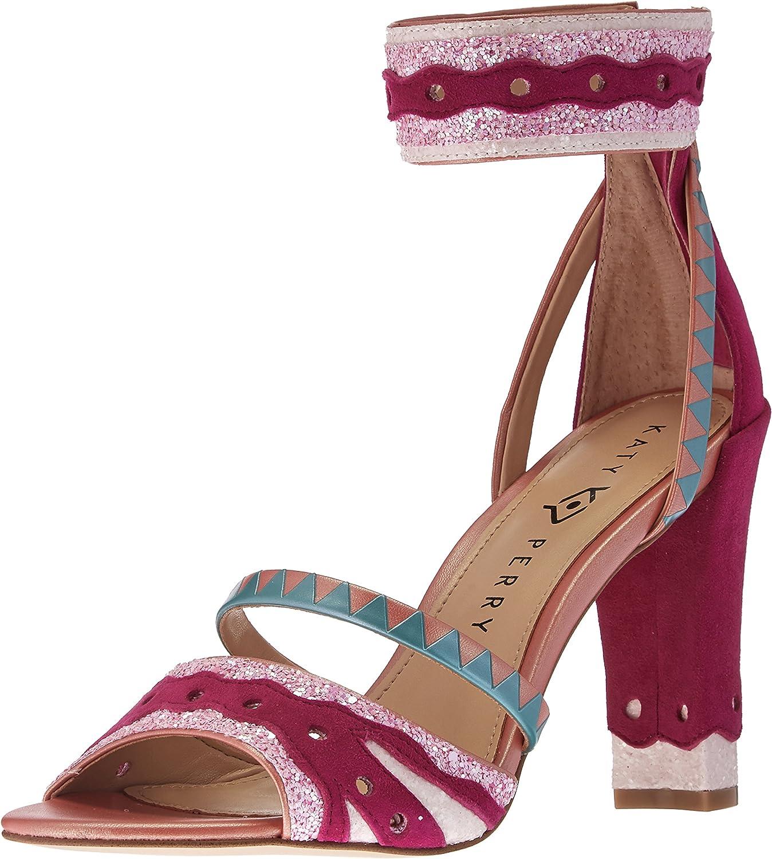 Katy Perry Women's The Kai Heeled Sandal