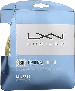 Luxilon Original Rough 130 Tennis Racquet String