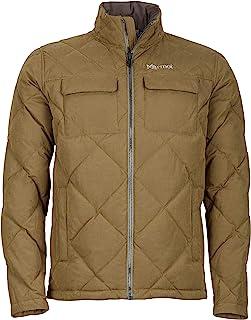 Mens Burdell Winter Jacket