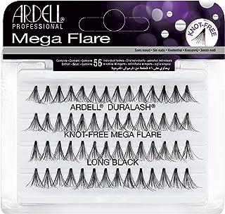 Ardell, Tratamiento para pestañas (Mega Individuals Knot-Free Long Black) - 25 gr.