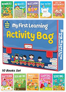 My first learning activity bag