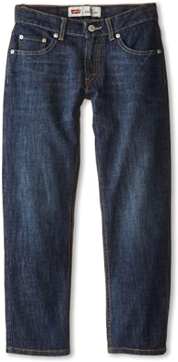 Levi's® Kids 541 Athletic Fit Jeans (Big Kids)