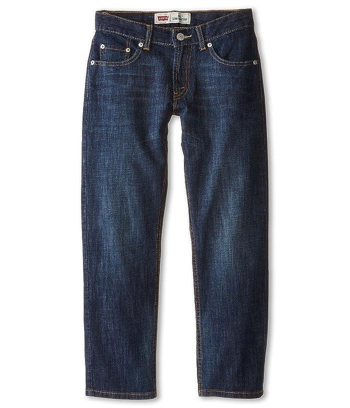 Levi S Reg Kids 541 Athletic Fit Jeans Big Kids
