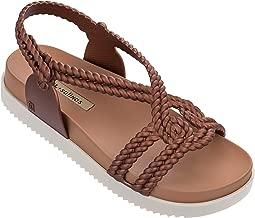 Melissa Shoes Cosmic Sandal + Salinas