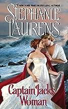 Captain Jack's Woman (Bastion Club Book 1)