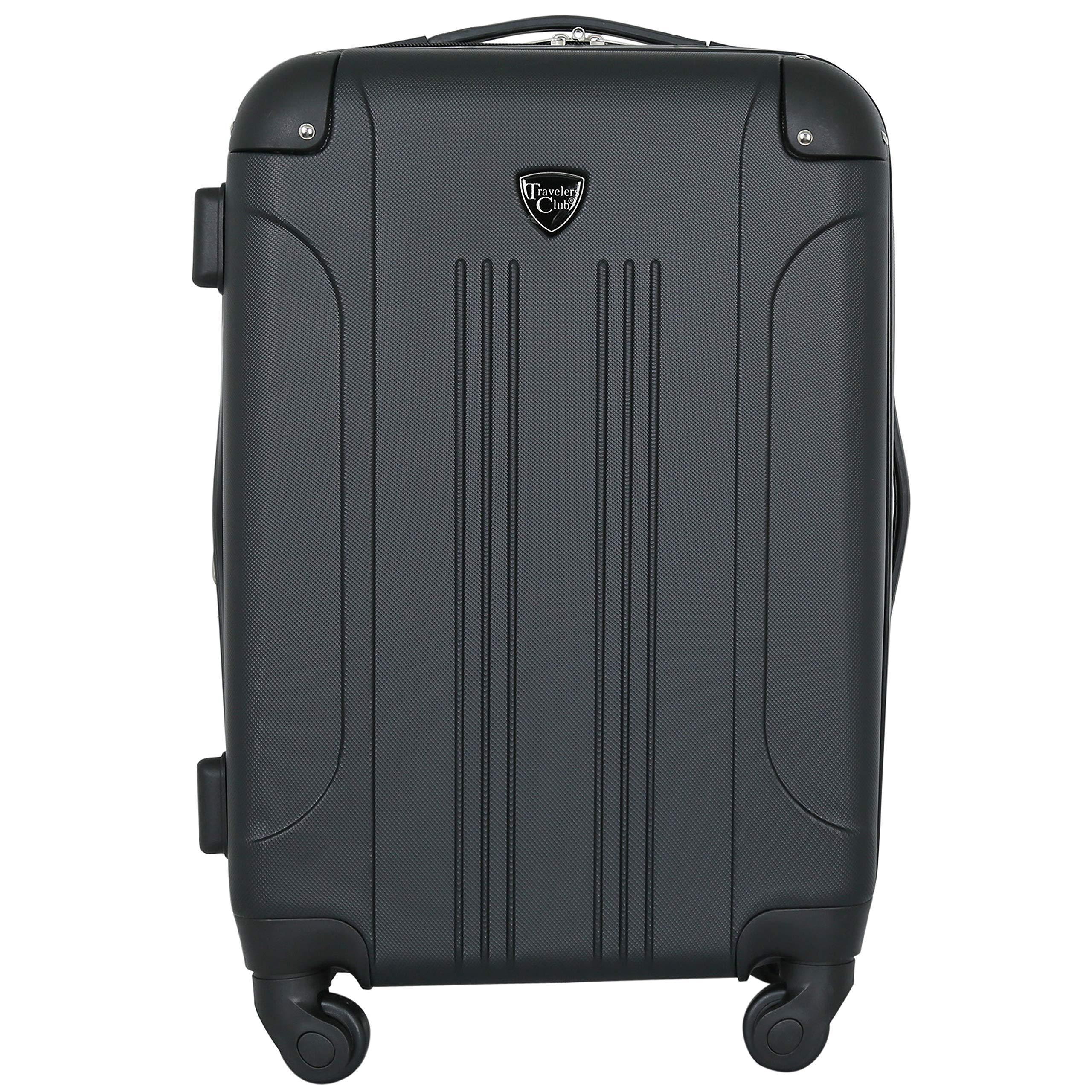 Travelers Club Expandable Hardside Mobility