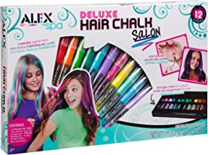 Best alex hair chalk salon Reviews