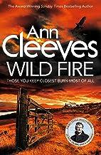 Wild Fire: The Shetland Series 8