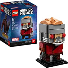 LEGO BrickHeadz Star-Lord 41606 Building Kit (113 Piece)