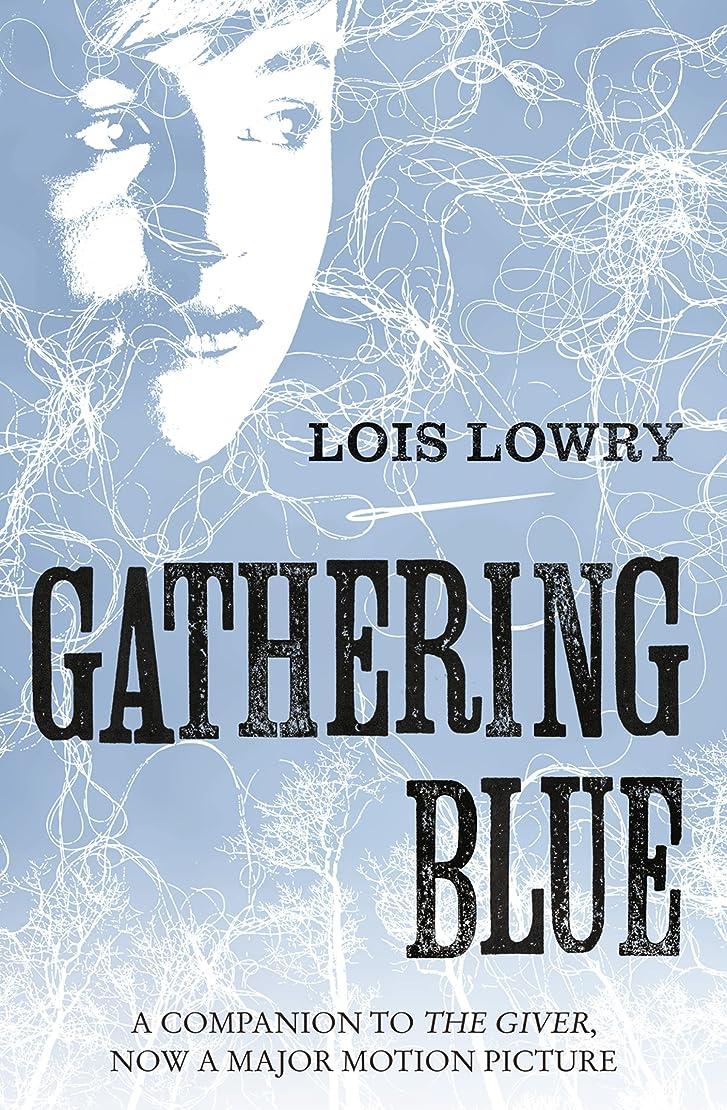 ショッピングセンター漂流模索Gathering Blue (The Giver Quartet) (The Quartet Book 2) (English Edition)