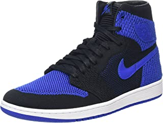 NIKE Air Jordan 1 Retro Hi Flyknit Men's Sneakers