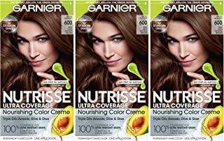 garnier natural hair color india
