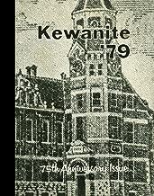 kewanee high school yearbooks