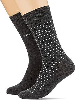 Calvin Klein Men's Socks (Pack of 2)