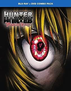 Hunter x Hunter: Phantom Rouge(BD combo)