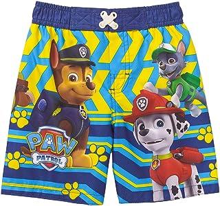 Paw Patrol Little Boy Swim Trunksサイズ4t