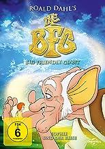 The Big Friendly Giant (BFG) - Sophie und der Riese