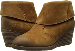 Bridgeton Wedge Bootie