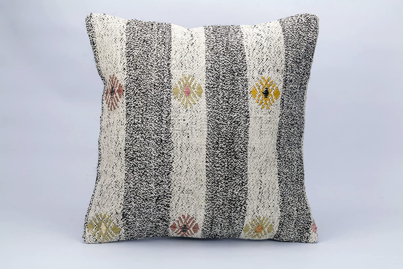 Decorative Pillows - kilim pillows - throw pillow covers - cushion covers for home or office