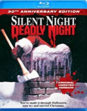 Best silent night deadly night vhs Reviews