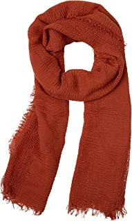 Rockmans Amber Rose Open Weave Scarf - Womens
