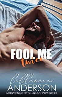 Fool Me Twice (Cartwright Brothers Book 1)