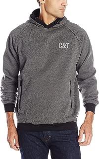 Men's Armor Banner Hooded Sweatshirt