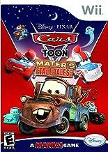 $23 » Cars Toon: Mater's Tall Tales - Nintendo Wii