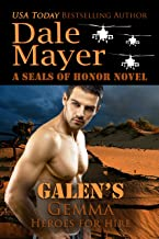 Galen's Gemma (Heroes for Hire Book 22)