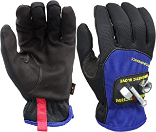 MagnoGrip 006-031 Pro Performance Magnetic Gloves with Touchscreen Technology - Medium