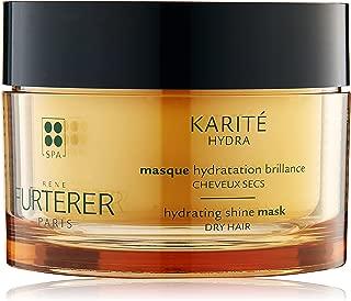 Best rene furterer karite hydra hydrating shine mask Reviews