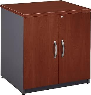 Series C Collection 30W Storage Cabinet in Hansen Cherry