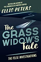 The Grass Widow's Tale (The Felse Investigations Book 7)