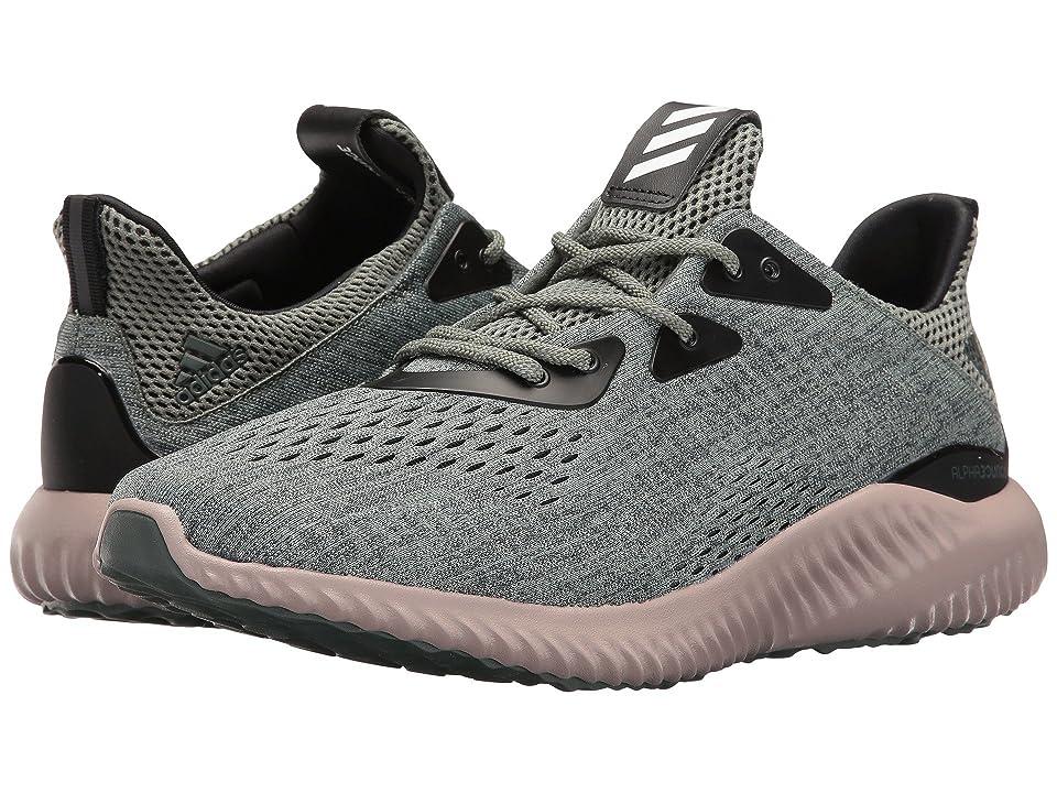 adidas Alphabounce EM (Utility Ivy/Trace Green/Vapour Grey) Men