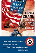 L'Insigne rouge du courage (Totem t. 147) (French Edition)