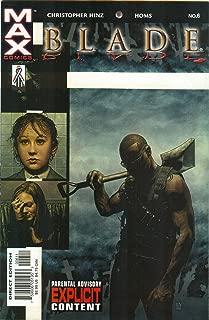 Blade Max Comics Vol. 2 No. 6