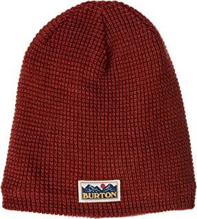Burton Snowboards Men's Tech Beanie Hat
