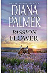Passion Flower Kindle Edition