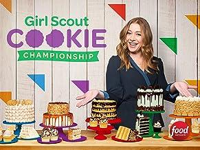 Girl Scout Cookie Championship, Season 1