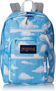 JanSport Big Student Backpack,  Partly Cloudy